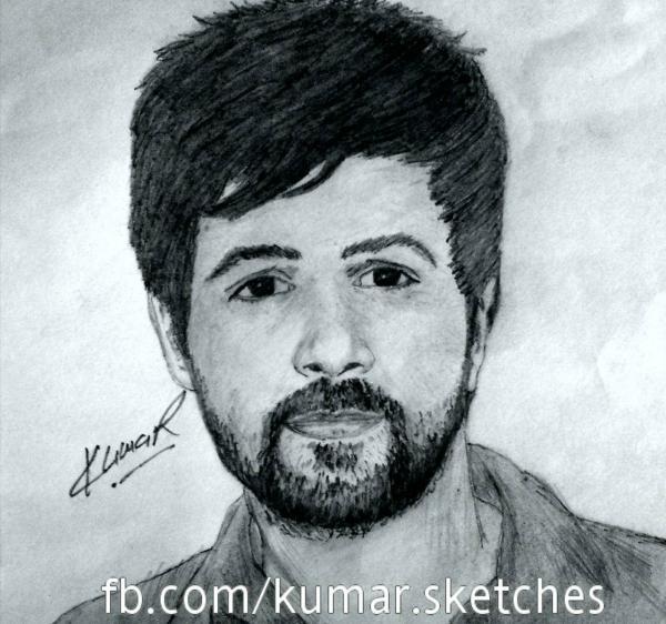 Emraan Hashmi by Kumarr
